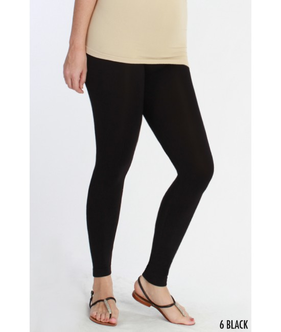 Nikibiki Plus Size Ankle Length Leggings