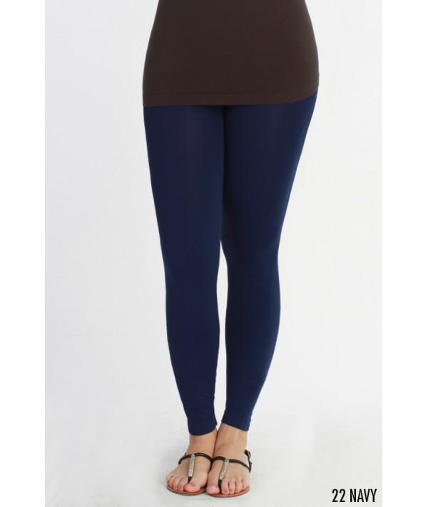 54f292a3b3caed nikibiki-plus-size-ankle-length-leggings …