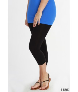 Nikibiki Plus Size Capri Leggings