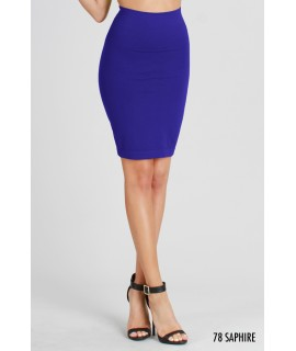 Nikibiki Seamless Pencil Skirt