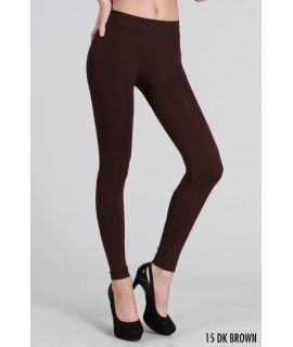 Nikibiki Solid Thick Leggings